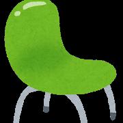 汚部屋で不要になった椅子の処分費用と方法9選!東京都編
