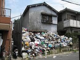 近隣の住人が汚部屋のときに上手く対処する方法は?